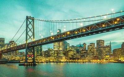 Gateway to a coherent IT strategy: UnitedLayer Colocation at San Francisco!