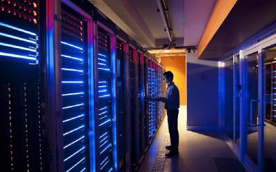 Future of Data Centers