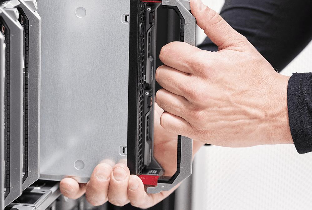 Smart Hands – Managed Services