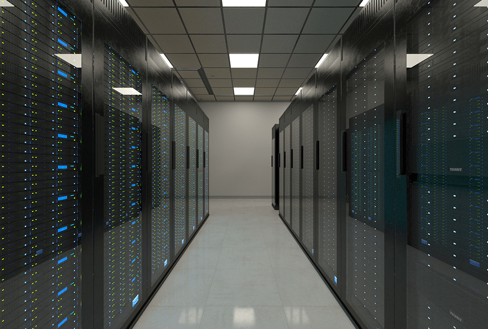 Why colocation data centers