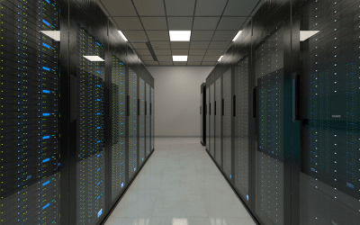 Colocation Data Centers : Optimizing Performance and Security