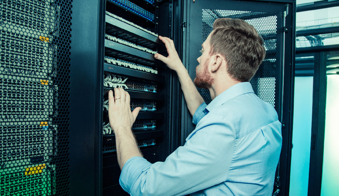 WHAT ARE COLOCATION SERVICES?