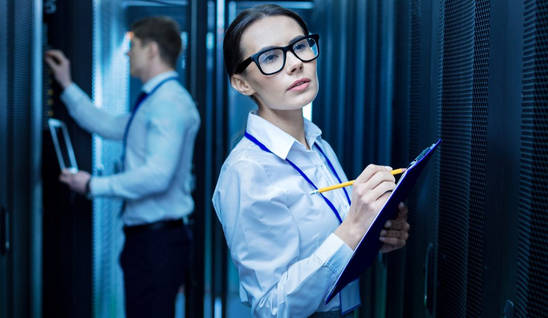 The 5 W's Of Server Colocation And How Will It Work For You?