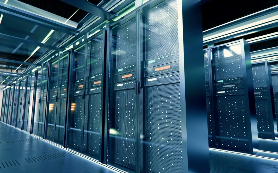 Top 5 Things You Should Know About Data Center Infrastructure(DCIM)
