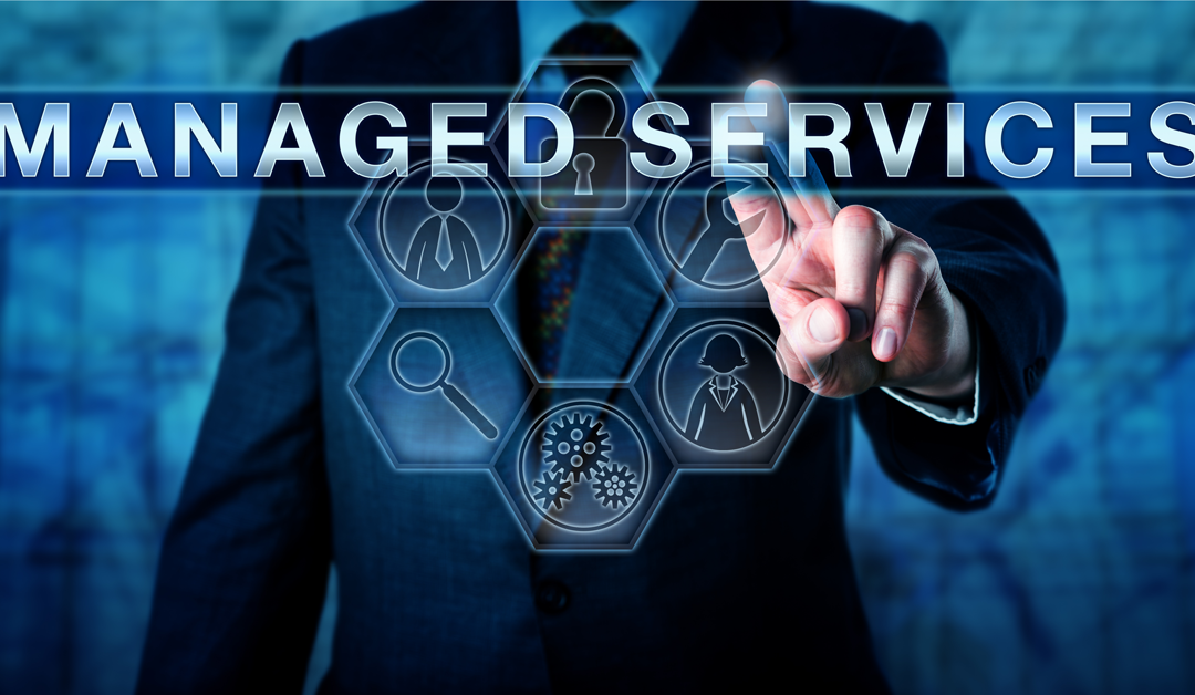 12 Managed Services Essential for Colocation